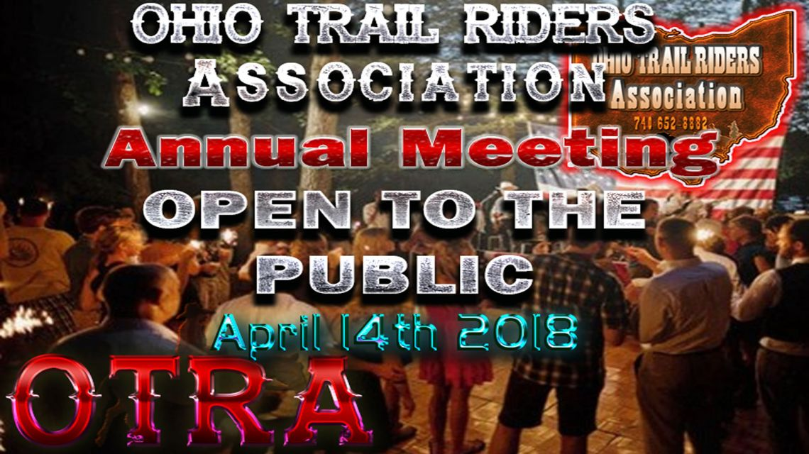 OTRA Annual Meeting